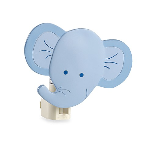 NoJo® Elephant Nightlight