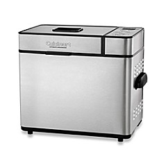 image of Cuisinart® Stainless Steel Programmable Bread Maker