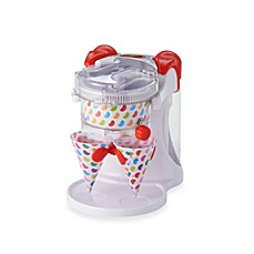 image of Jelly Belly™ Dual Ice Shaver