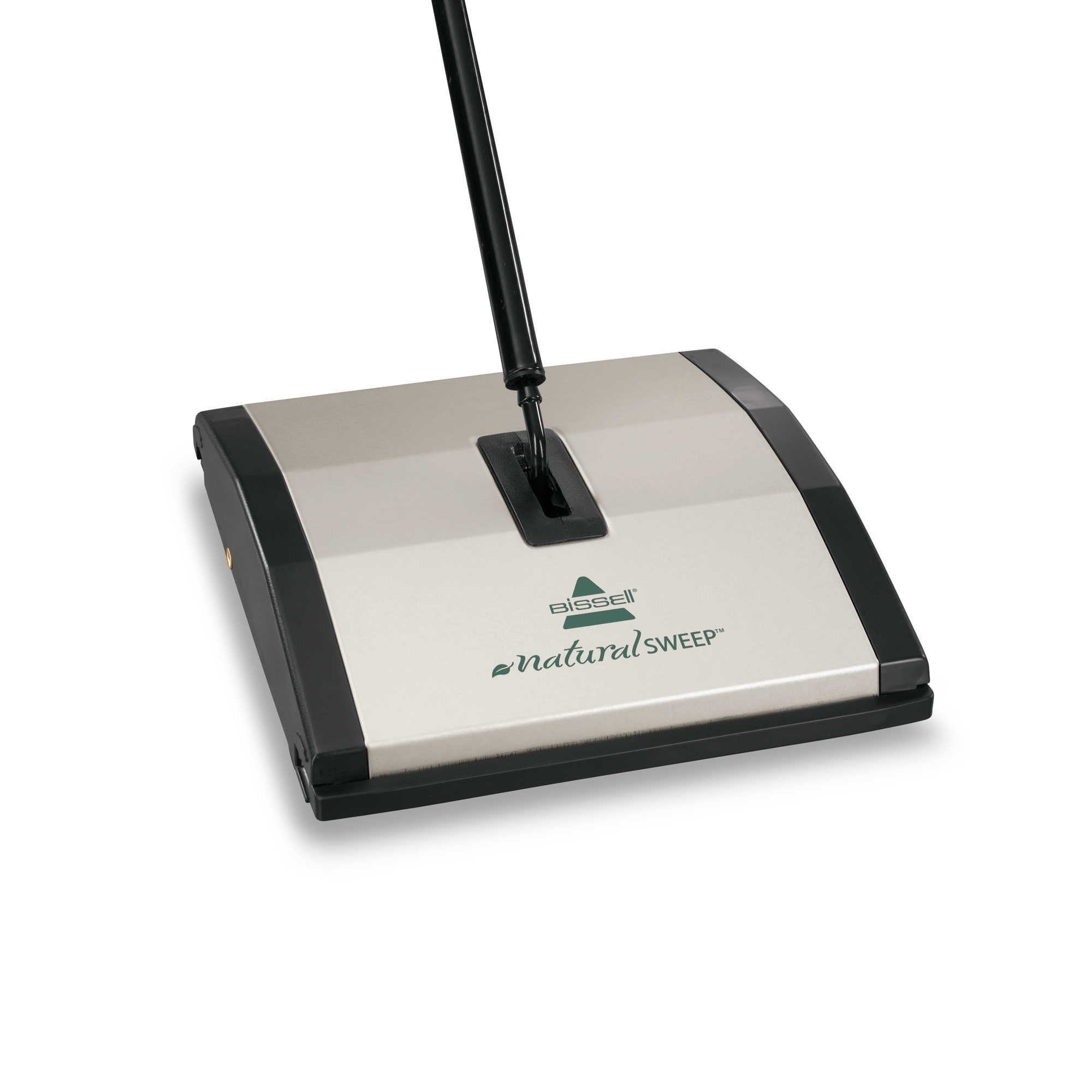 Dyson vacuum cleaners at bed bath and beyond - Image Of Bissell Natural Sweep Dual Brush Sweeper