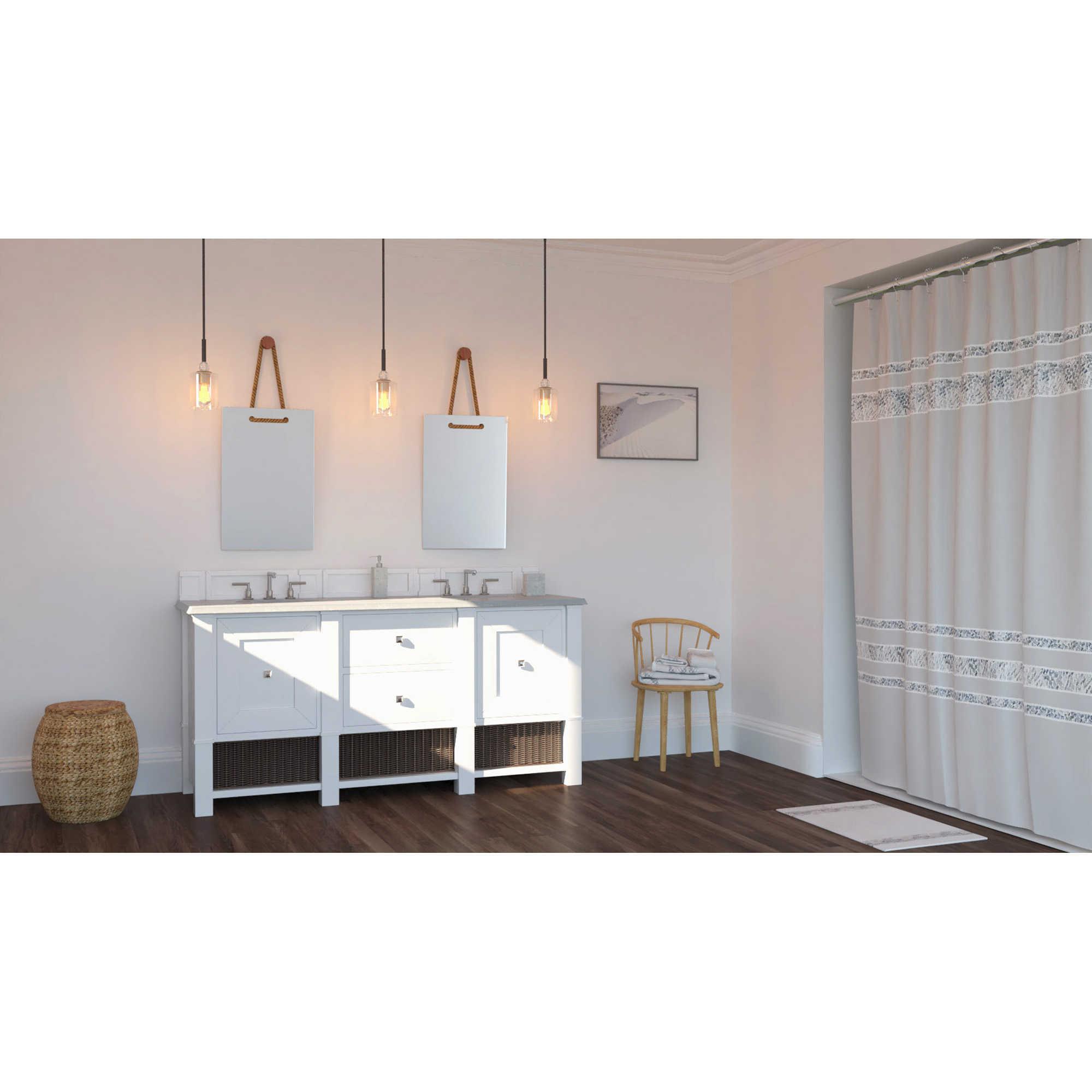 Oceanside Escape Bathroom Collection - Bed Bath & Beyond