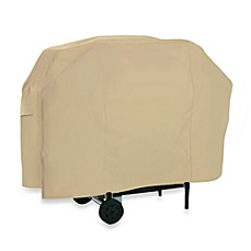 image of Classic Accessories® Terrazzo Cart BBQ Cover