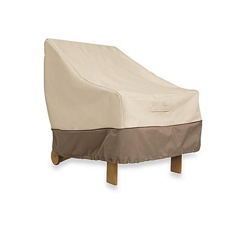 Superior Classic Accessoriesu0026reg; Veranda Adirondack Chair Cover