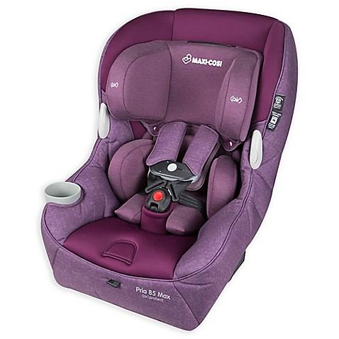 Maxi-Cosi® Pria™ 85 Max Convertible Car Seat - Bed Bath & Beyond