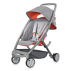 image of Quinny® Senzz Stroller in Flame