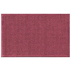 "image of Weather Guard™ Squares 24"" x 36"" Door Mat"