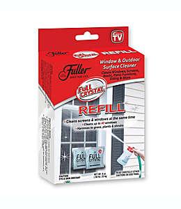 Repuesto de limpiador multiusos Fuller Brush® para ventanas