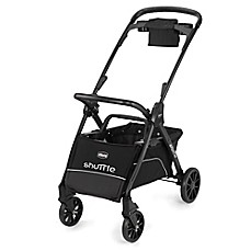 image of Chicco® Shuttle Caddy Stroller in Black