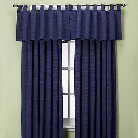 Buy Union Square 132 Inch Tab Top Window Curtain Panel In