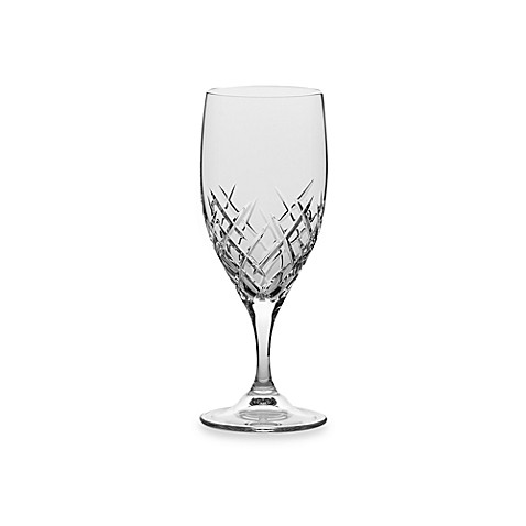 Vera Wang Wedgwood® Duchesse Encore 14-Ounce Iced Beverage Glass