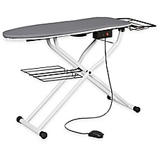 Image Of Reliable The Board 500VB Vacuum U0026 Up Air Ironing Board