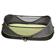 image of Brica® Fold 'n Go™ Travel Bassinet