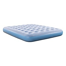 image of Simmons® BeautySleep® Smart Aire Air Mattress in Blue