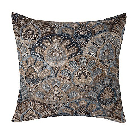 make-your-own-pillow st petersburg 20-inch square throw pillow cover Make Your Own Throw Pillow Covers