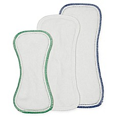 image of Best Bottom 3-Pack Reusable Diaper Inserts