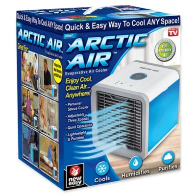 arctic air Bed Bath Beyond