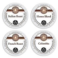 image of K-Cup® Barista Prima® Coffee for Keurig® Brewers