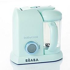 image of BEABA® Babycook Baby Food Maker in Blueberry