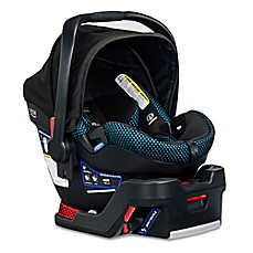 image of BRITAX® B-Safe Ultra Cool Flow Car Seat