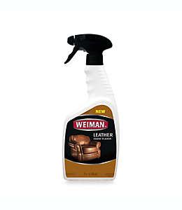 Limpiador y pulidor Weiman® de piel