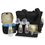 image of Medela® Pump in Style® Advanced Double Electric Breastpump with On-the-Go Tote