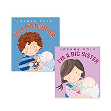 image of I'm a Big Sibling Books by Joanna Cole