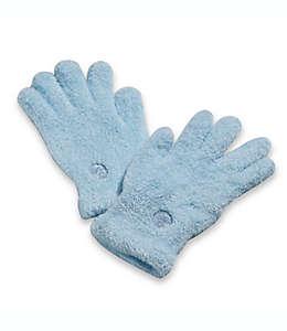 Guantes humectantes Aloe Moisture Gloves™, en azul