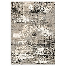image of Loloi Rugs Viera Power-Loomed Area Rug in Grey