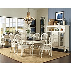 Hillsdale Pine Island Dining Collection