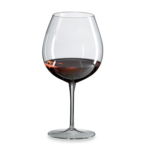 Ravenscroft® Classics Burgundy Glasses (Set of 4)