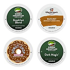 image of Keurig® K-Cup® Pack Coffee Value Pack Collection