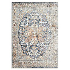 Magnolia Home By Joanna Gaines Ophelia Rug In Blue Multi