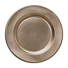 Sophistiplate™ Righe Paper Plates  sc 1 st  Bed Bath \u0026 Beyond : paper plates holder - pezcame.com