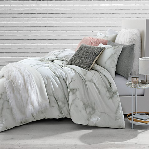 Marble Comforter Set Bed Bath Amp Beyond
