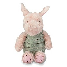 image of Disney Baby® Winnie the Pooh Classic Stuffed Animals in Piglet