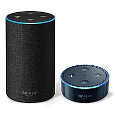 Gifts for the tech lover alarm clocks fitbit products sleep image of amazon echo 2nd generation with echo dot negle