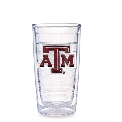 Tervis® Texas A&M University Aggies Collegiate 16 oz. Tumbler