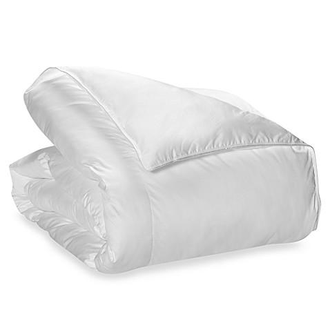 Wamsutta 174 Cool Amp Fresh Down Alternative Comforter Bed