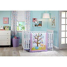 image of Little Love by NoJo® Adorable Orchard Crib Bedding Collection