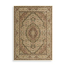 image of Nourison Persian Arts Mahi Rugs in Ivory