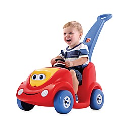 image of Step2® Push Around Buggy Anniversary Edition™