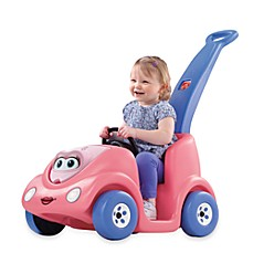 image of Step2® Push Around Buggy Anniversary Edition in Pink