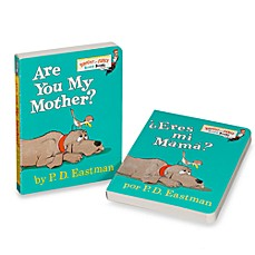 image of Dr. Seuss' Are You My Mother? Board Book (English and Spanish Translation)