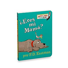 image of Dr. Seuss' eres Mama? (Spanish Translation of Are You My Mother? Board Book by Dr. Seuss)