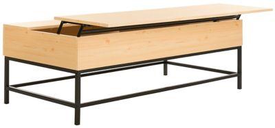Safavieh Gina Contemporary LiftTop Coffee Table in Oak Bed Bath