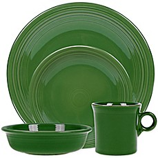 Fiesta® Dinnerware Collection in Shamrock  sc 1 st  Bed Bath u0026 Beyond & Fiesta | Bed Bath u0026 Beyond