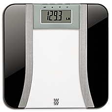 Weight Watchers By Conair Body Ysis Digital Bathroom Scale
