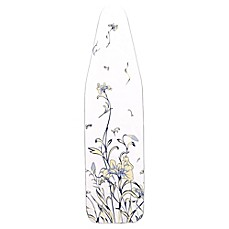 image of household essentials ultra series iris ironing board padcover