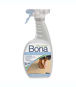Limpiador en aerosol para pisos de madera Bona® Free & Simple