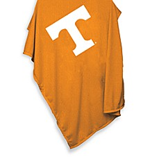 image of University of Tennessee 54-Inch x 84-Inch Sweatshirt Throw Blanket